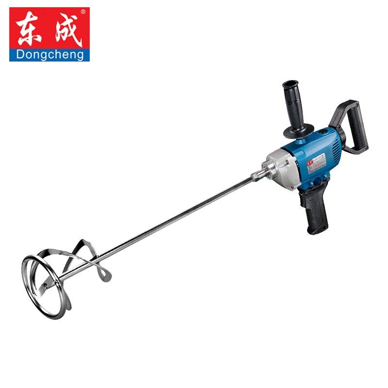 東成攪拌機電動工具攪拌鑽油漆涂料專用Q1U-FF02/04/05-160