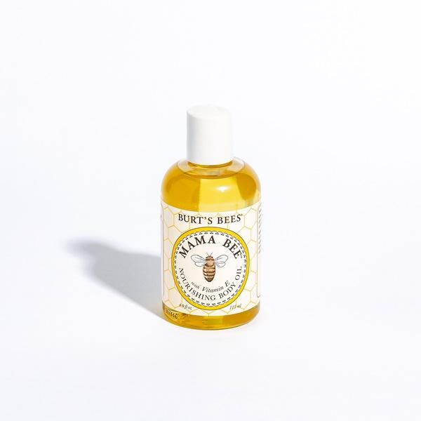 Burt's Bees  懷孕媽媽美體滋養精華油 115ml