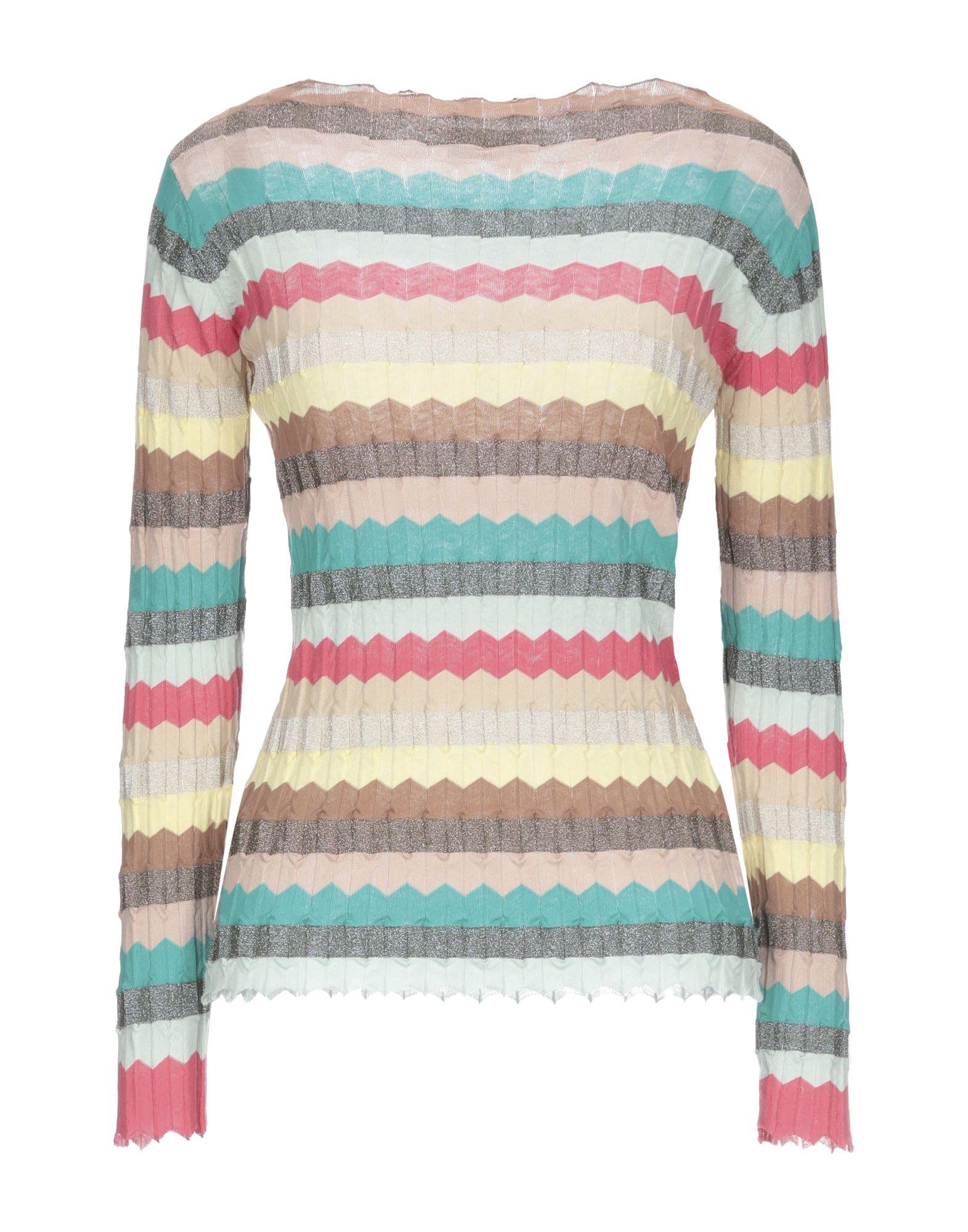 ROBERTO COLLINA Sweaters - Item 14088965