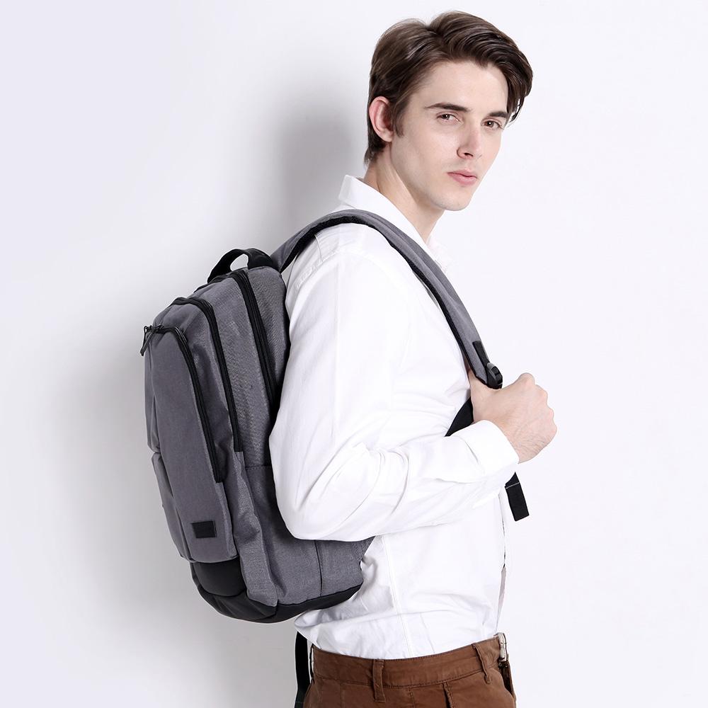 [加價購] Targus Transpire 15.6 吋時尚後背包 - 灰