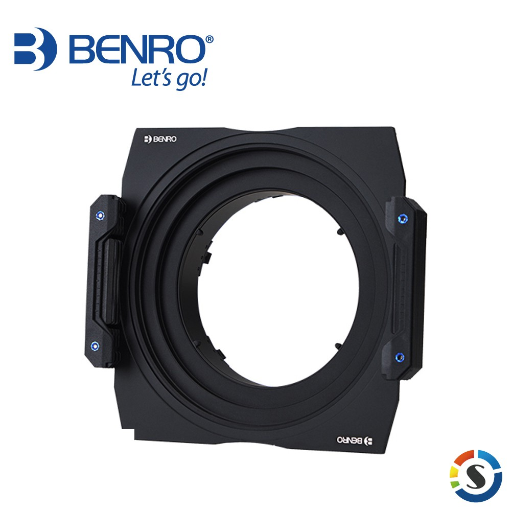 BENRO百諾 FH-150系列航空鋁合金濾鏡支架(FH150C1/C2/T1)