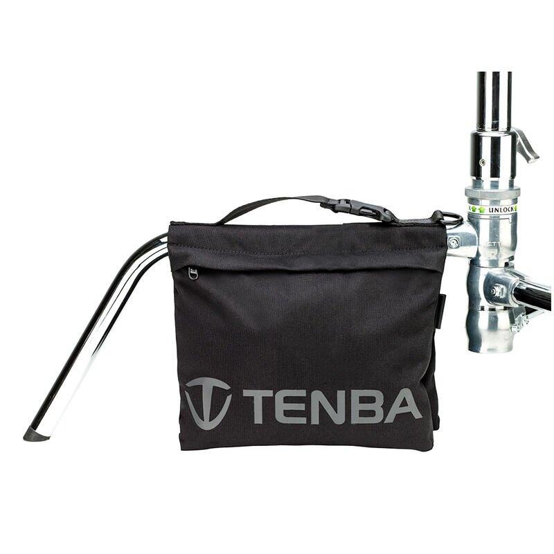 【中壢NOVA-水世界】TENBA Heavy Bag 20 附提把馬鞍造型 沙包袋 吊臂用 沙包 公司貨