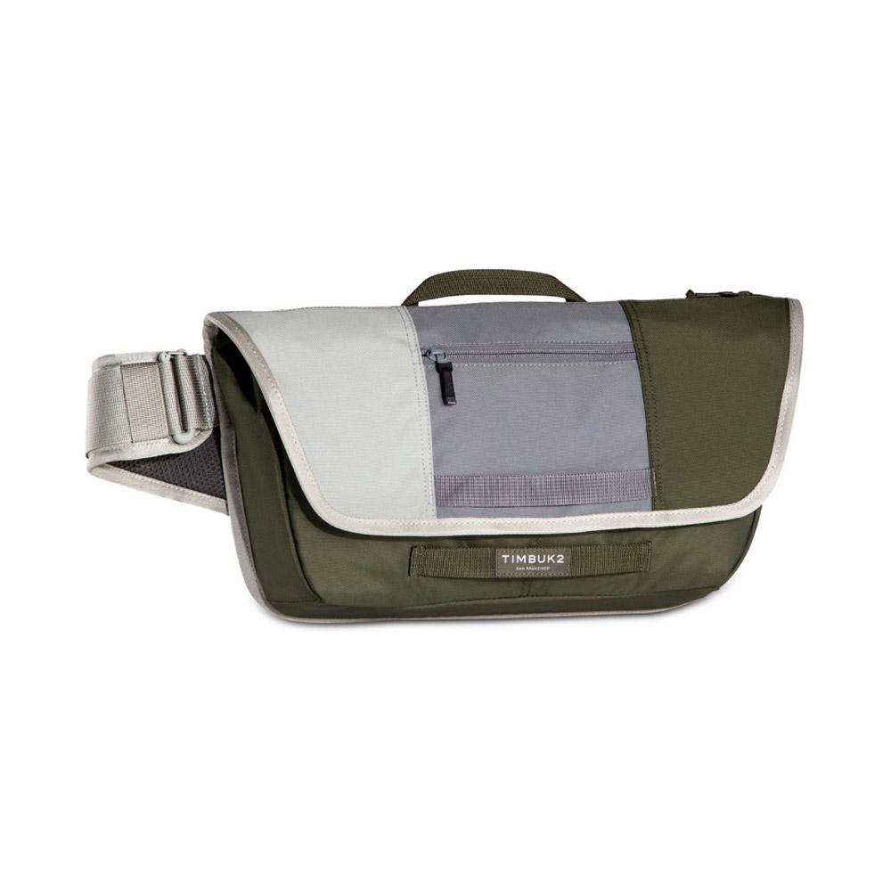 Timbuk2 Catapult Sling 5L 貼身側背小包 - 灰綠色