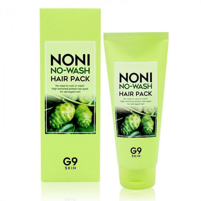 G9SKIN諾麗果護髮膜200g