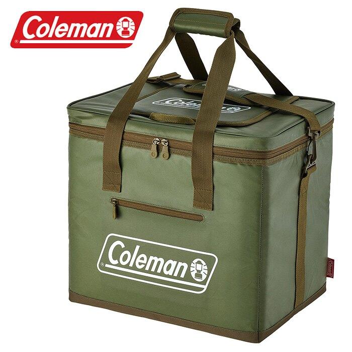 【Coleman 美國】綠橄欖終極保冷袋 35L (CM-37165M000)