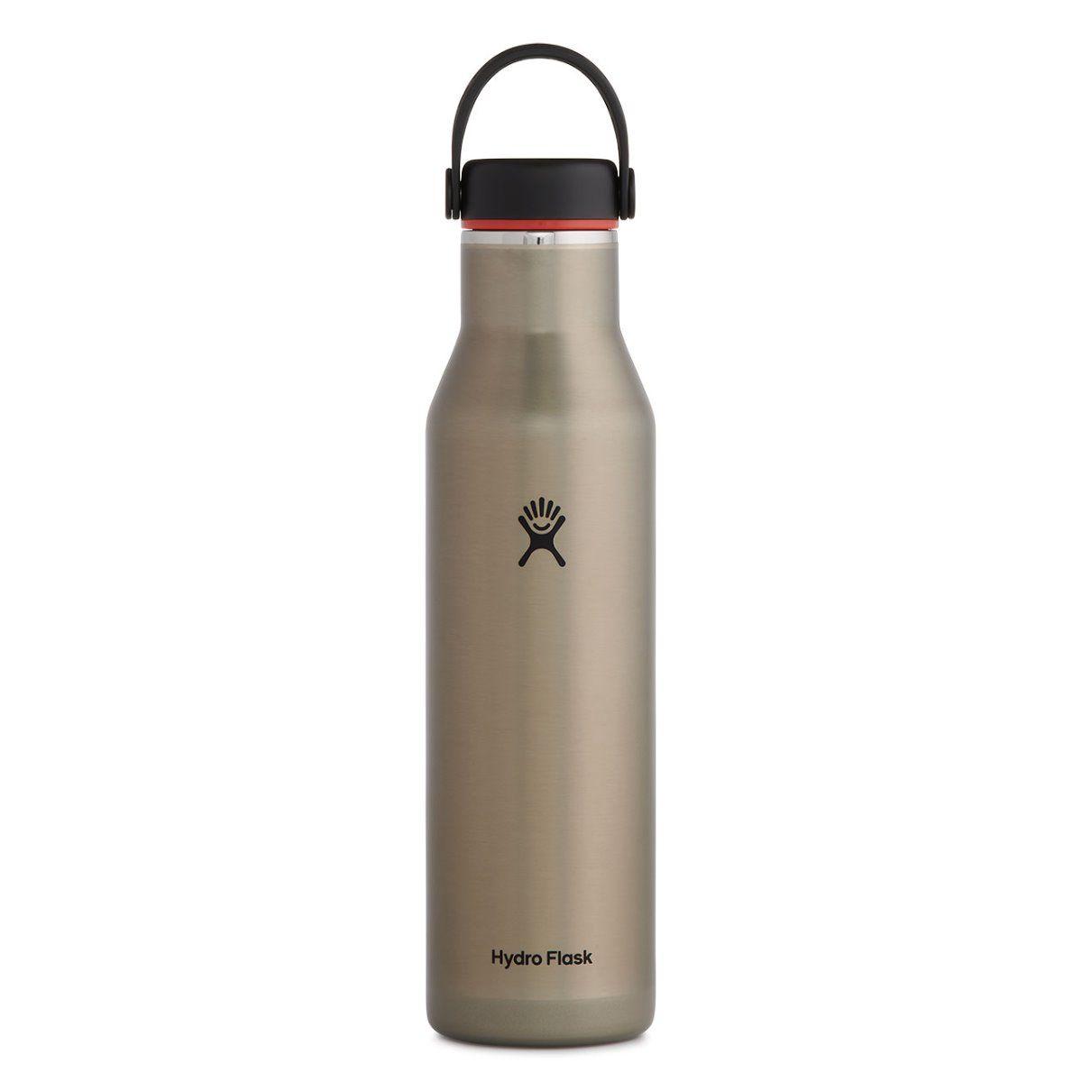 Hydro Flask\t21oz 621ml 標準口輕量真空保溫鋼瓶 板岩灰\tHFLW21LW081\tZ1273\t【Happy Outdoor 花蓮遊遍天下】