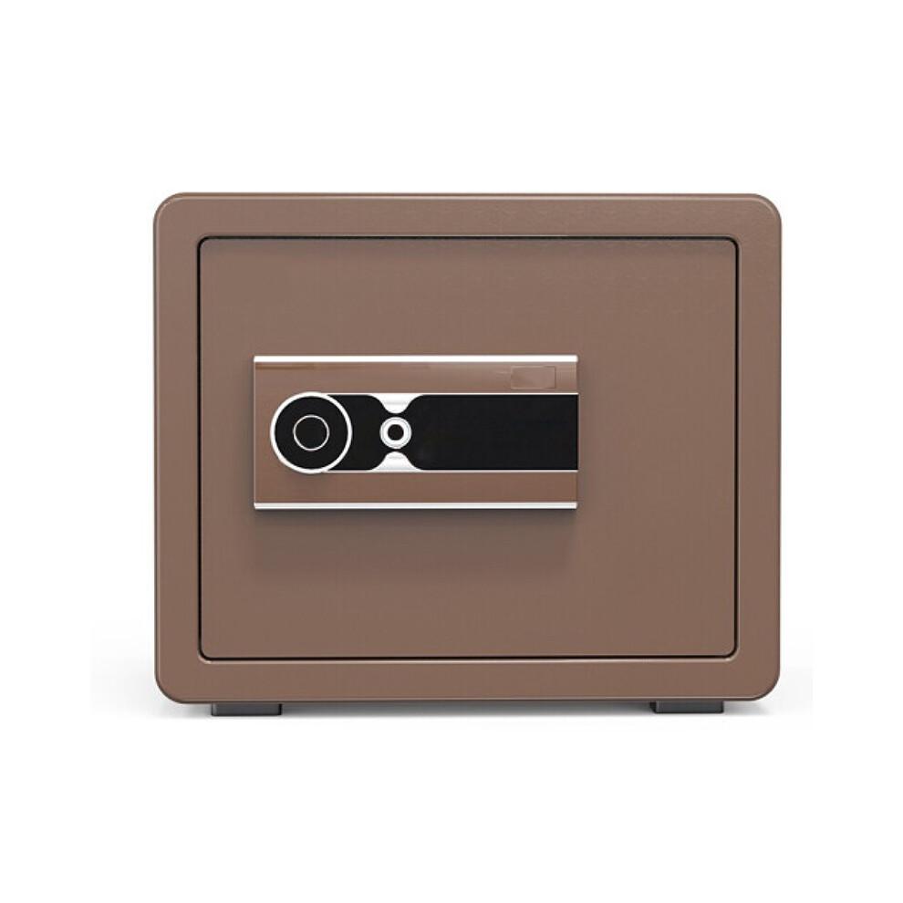 聚富商務型plus雙認證保險箱(35bq+)金庫/防盜/電子式/密碼鎖/保險櫃