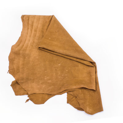 IVAN 蘇黎世鼴鼠色絲絨綿羊皮4~5大才95575