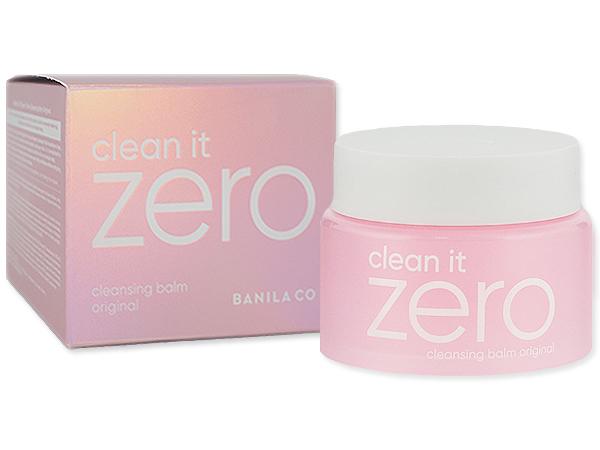 韓國banila co~皇牌保濕卸妝凝霜100ml(粉蓋升級版) 卸妝膏【D220017】
