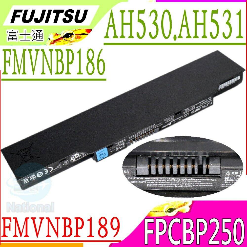 Fujitsu FPCBP250 電池(原廠)-富士通 FPCBP250AP, FPCBP277,FPCBP331,S26391-F795,S26391-F956, CP293550-01