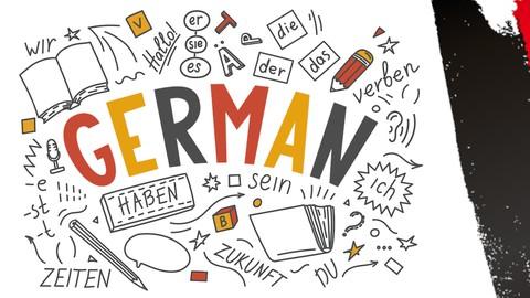 Learn German better then #duolingo