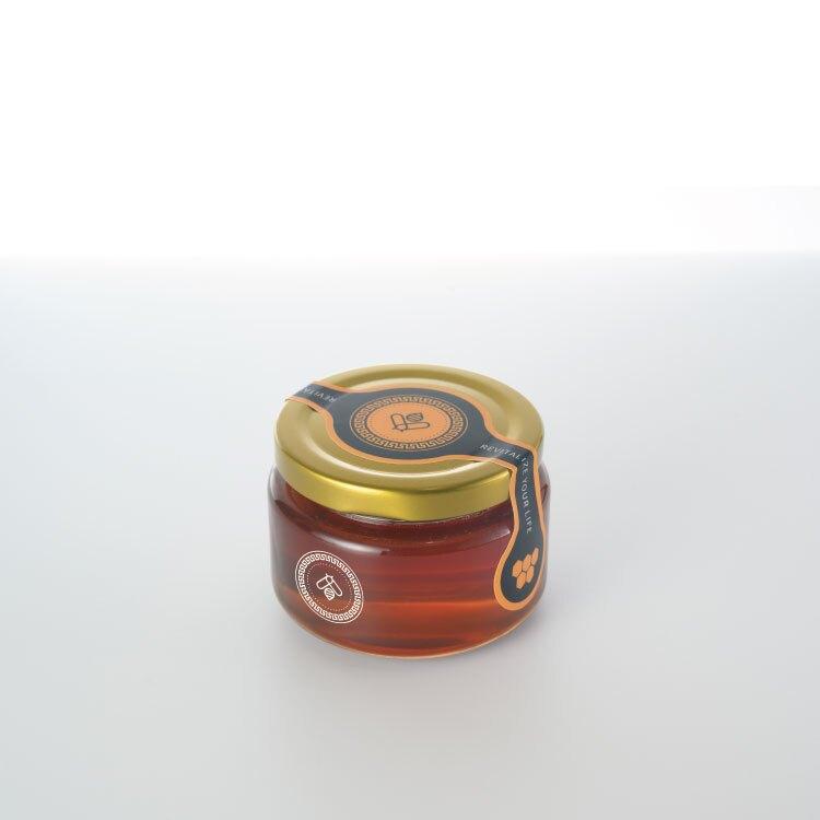 Melissa 木質龍眼蜂蜜210g【比漾廣場】