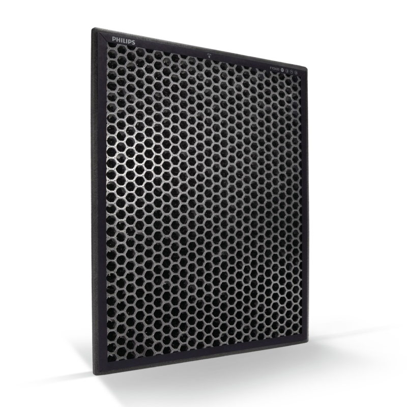 奈米防護等級活性碳濾網(FY2420/30)-適用型號: AC2889