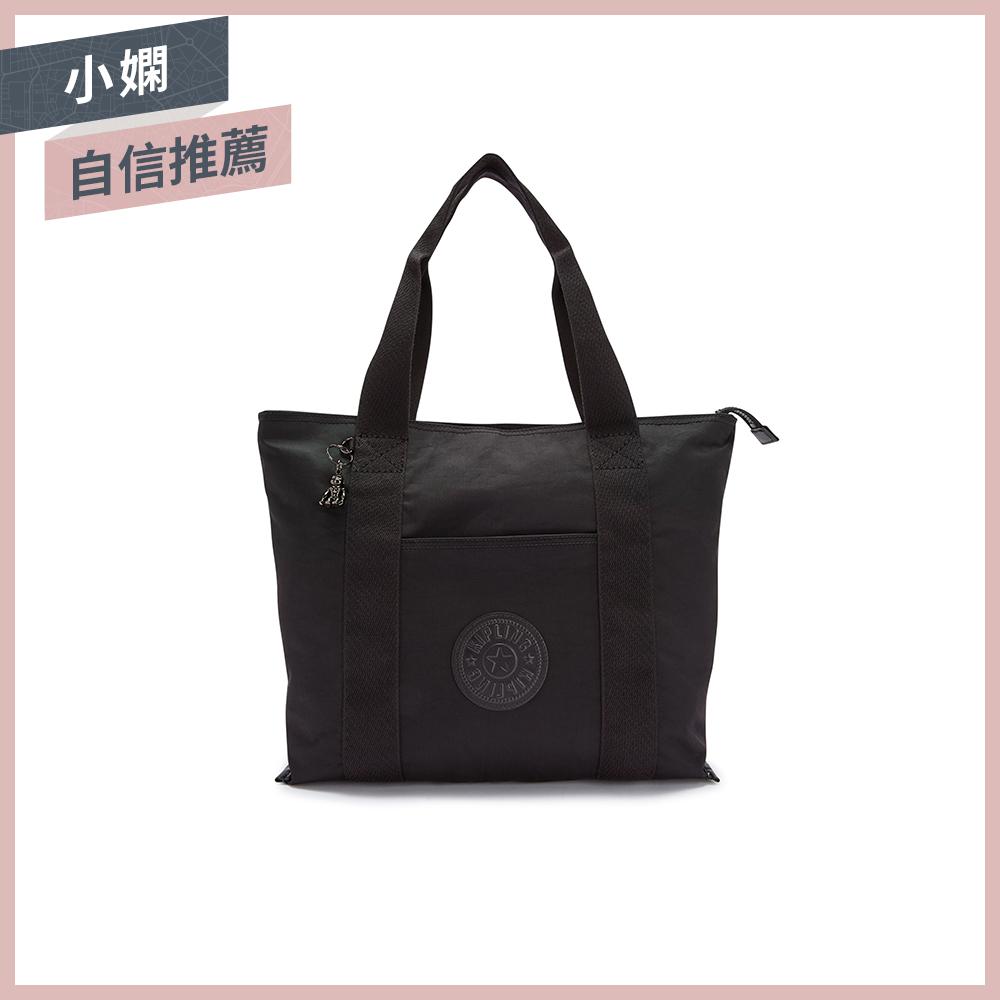 極致低調黑大容量手提包-ERA M