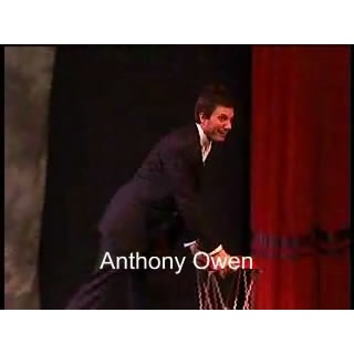 【天天魔法】【H557】Anthony Owen Lecture (Anthony Owen研習講座)(完整影片)