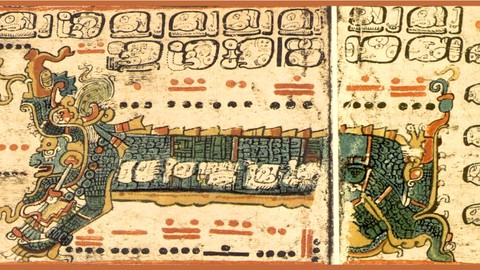 Maya Cosmology Course and Usage of the Maya Calendar