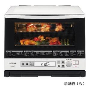 HITACHI日立 過熱水蒸氣烘烤微波爐 MROSV1000J (日本原裝)
