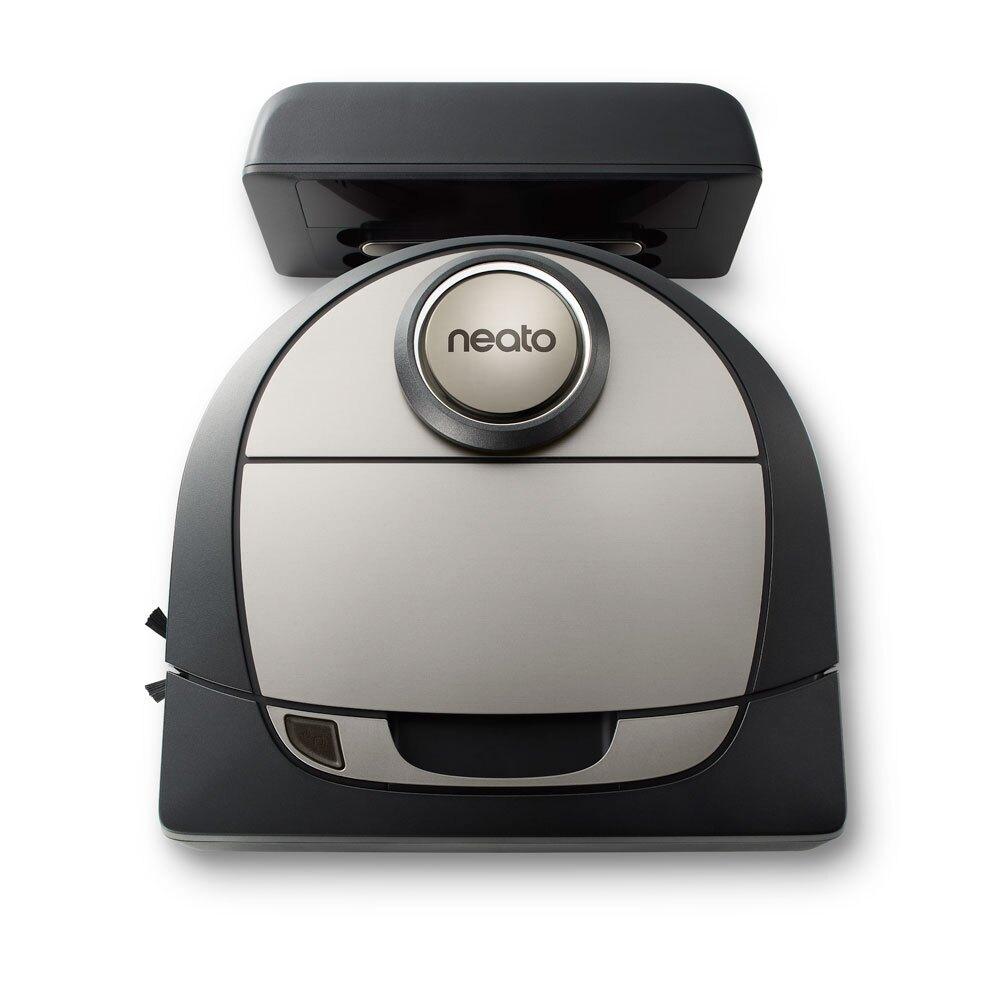 【狂降一萬】 美國 Neato Botvac D7 Wifi 支援 雷射掃描掃地機器人吸塵器