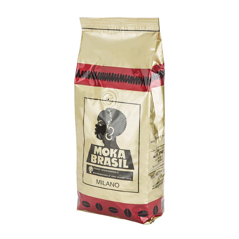 MOKA BRASIL 經典摩卡咖啡豆
