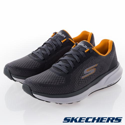 SKECHERS 男 慢跑系列 GORUN PURE - 55216CCOR