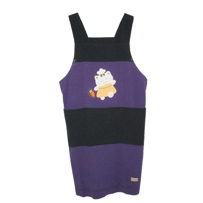 Melecat咪樂貓開心小廚師防水內襯圍裙【HAP-044A】