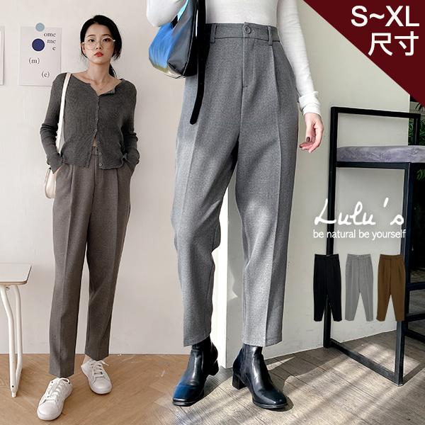 出清6折【A04200224】Y自訂款斜紋西裝長褲S-XL3色