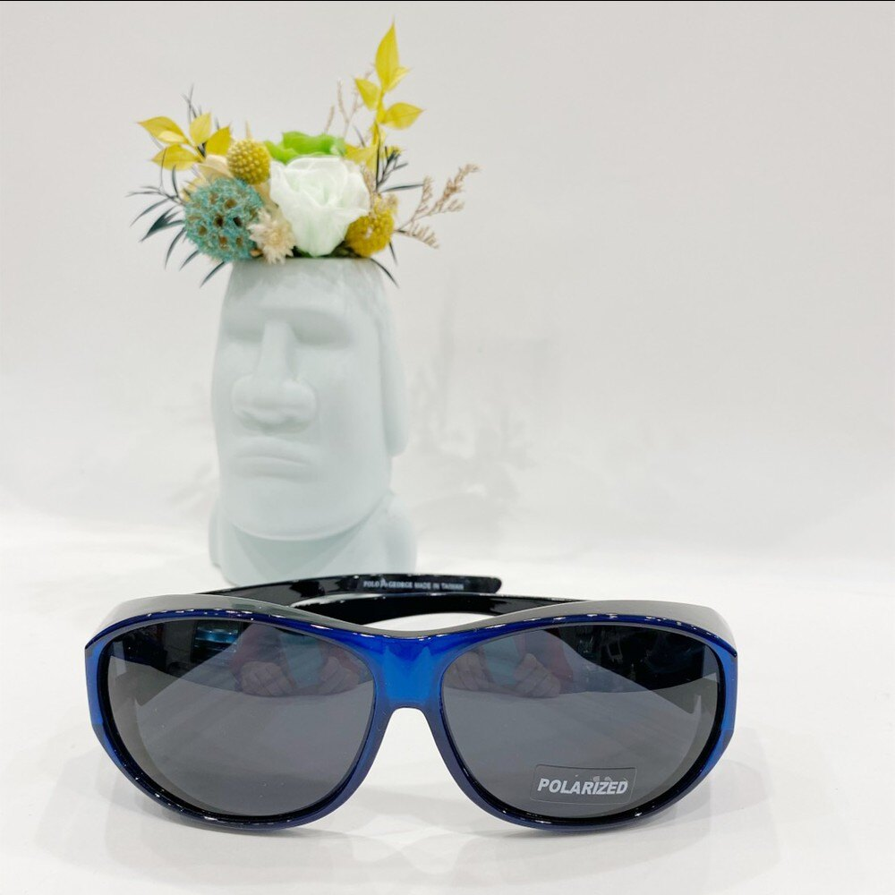 太陽眼鏡  POLARIZED TR90 MIT [POLO GEORGE] MI-10005