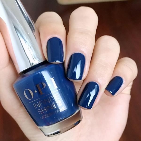 OPI 藍調色階類光繚 ISL16 如膠似漆閃耀系列 莫蘭迪色