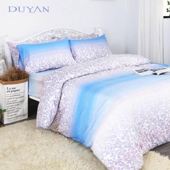 床包被套組(薄被套)-雙人加大 / 奧地利天絲四件式 / 櫻吹雪 台灣製