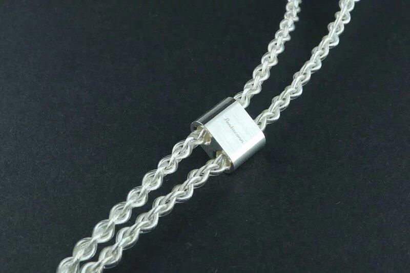 志達電子 MT91-0001 Pentaconn Slider 日本 Pentaconn 制震 分線器 消除微細震動 孔徑約3.6mm