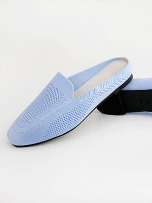 韓國空運 - Sugar Ball Height Blocker 2cm 樂福鞋