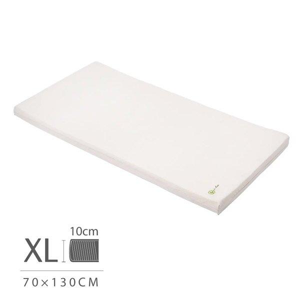 媽咪小站 VE嬰兒護脊床墊XL-美規(70x130x10)