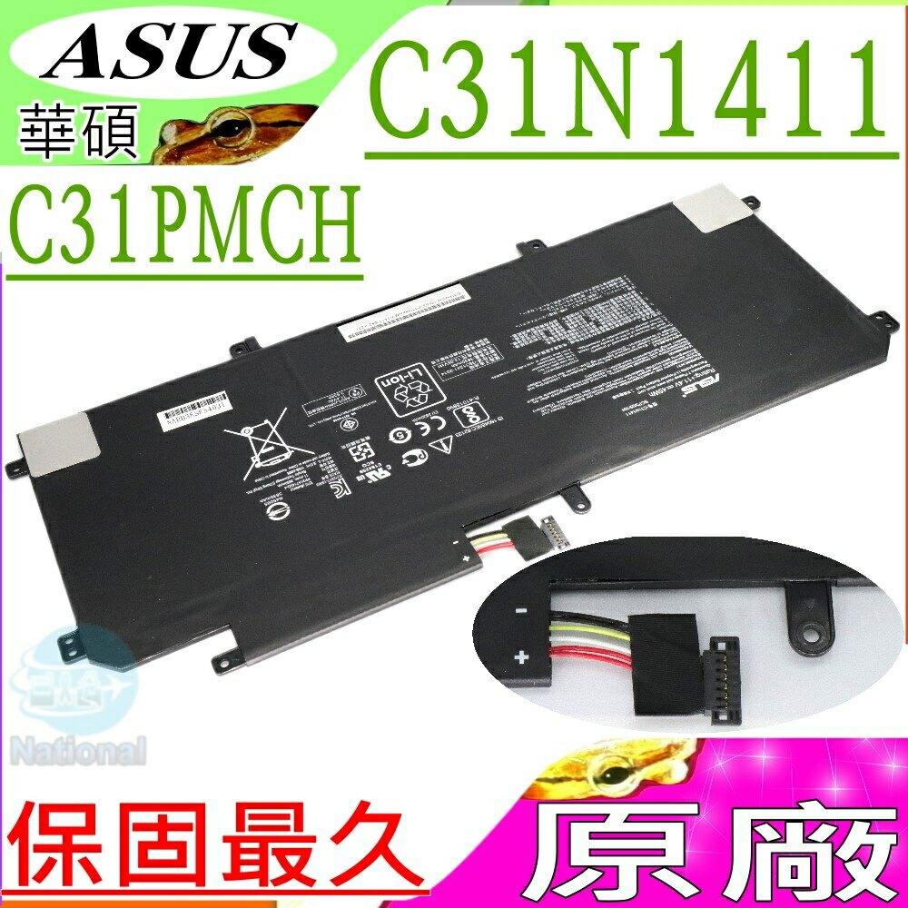 ASUS UX305CA ,UX305FA (原廠)-華碩 C31N1411,UX305 ,UX305CA-FB,UX305CA-FC,UX305FA-FB,UX305FA-FC,C31PMCH