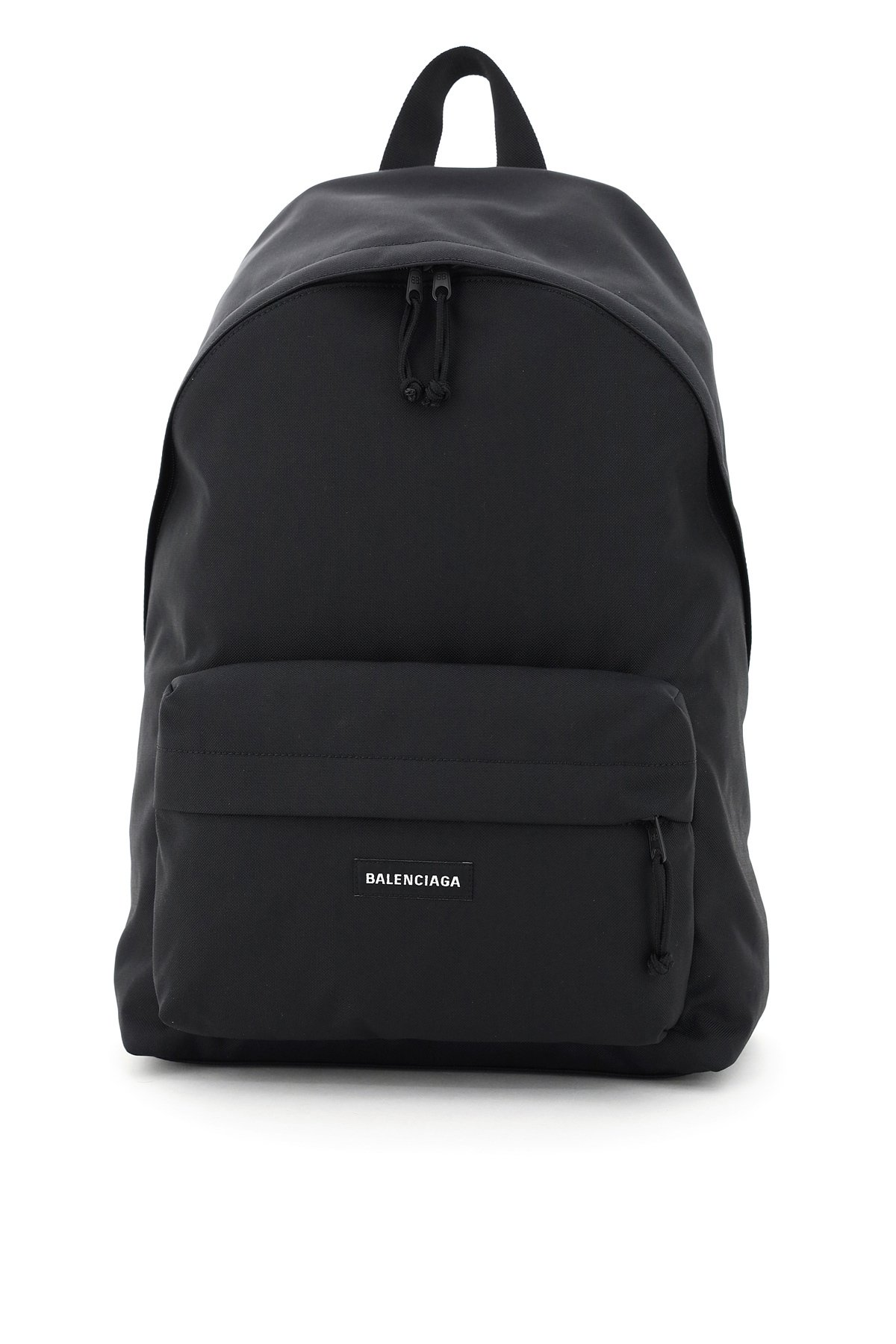 Balenciaga explorer recycled casual nylon backpack