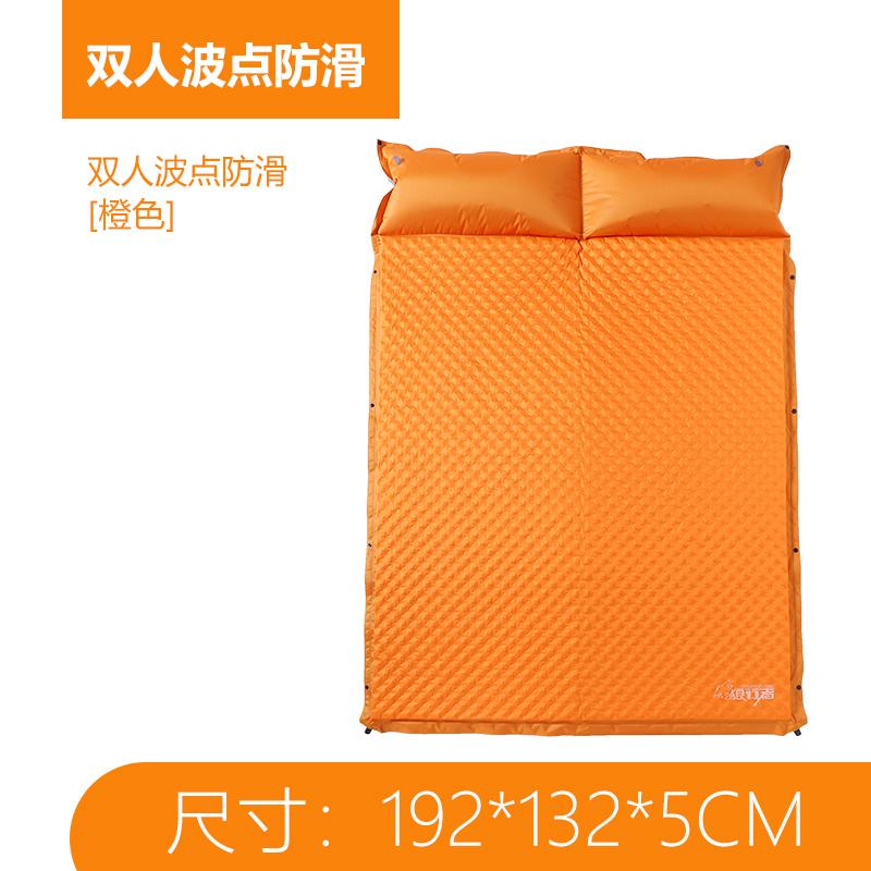 戶外充氣床 自動充氣墊戶外帳篷睡墊充氣床墊防潮墊單人雙人墊子加厚家用露營T【全館免運 限時鉅惠】