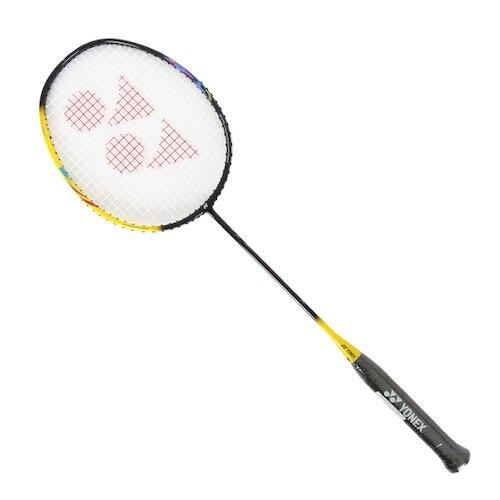 Yonex Astrox 01 Feel [AX01FGE400] 羽球拍 快速 強力 刁鑽 殺球 力量 穿線 黑黃