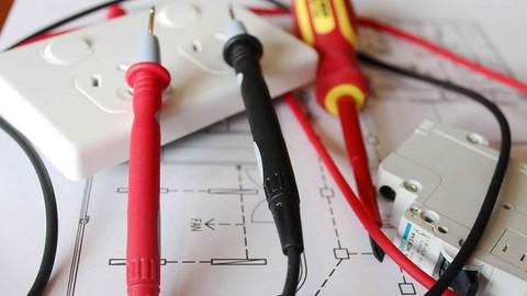 Electrical Power Distribution with AUTOCAD, DIALux & Etap