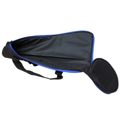 三腳架包 加厚單反相機三維雲臺大小頭腳架袋燈架包收納袋單肩『xxs12411』