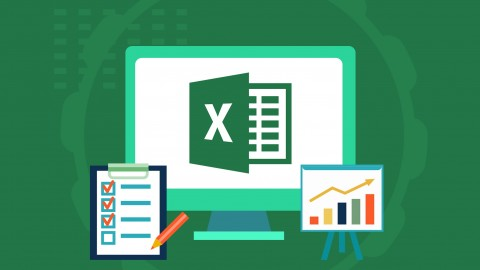 Comprehensive Microsoft Excel