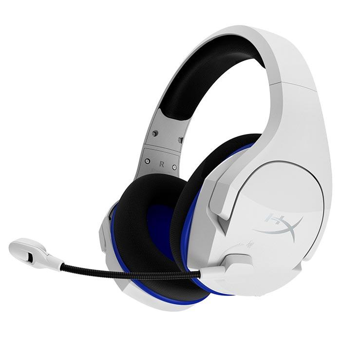 【周邊】【PS5】金士頓HyperX Cloud Stinger Core無線電競耳機