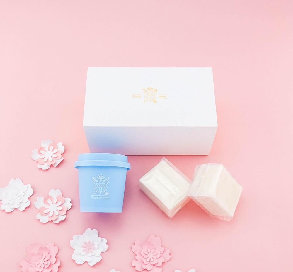 tommyanson清潔皂/一皂多用/台灣製造/台灣品牌/台灣設計研發/獨立包裝