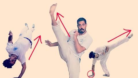 capoeira for beginners - master capoeira foundations