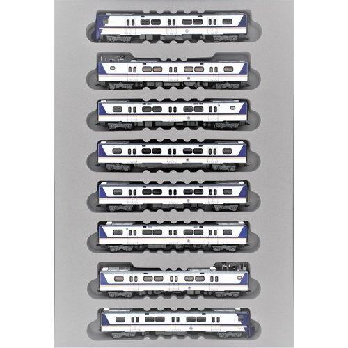 鐵支路全新品─無階化EMU700電聯車(VM3010)