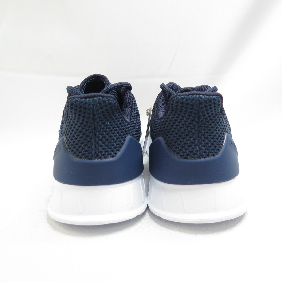 ADIDAS QUESTAR FLOW NX 男款 慢跑鞋 運動鞋 FY9561 深藍【iSport愛運動】