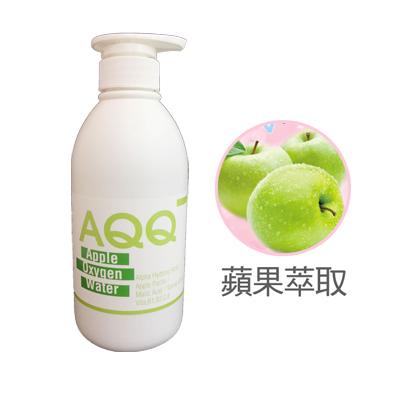 保濕嫩白濕貼皮膚好天然全蘋果萃取-蘋果水500ml