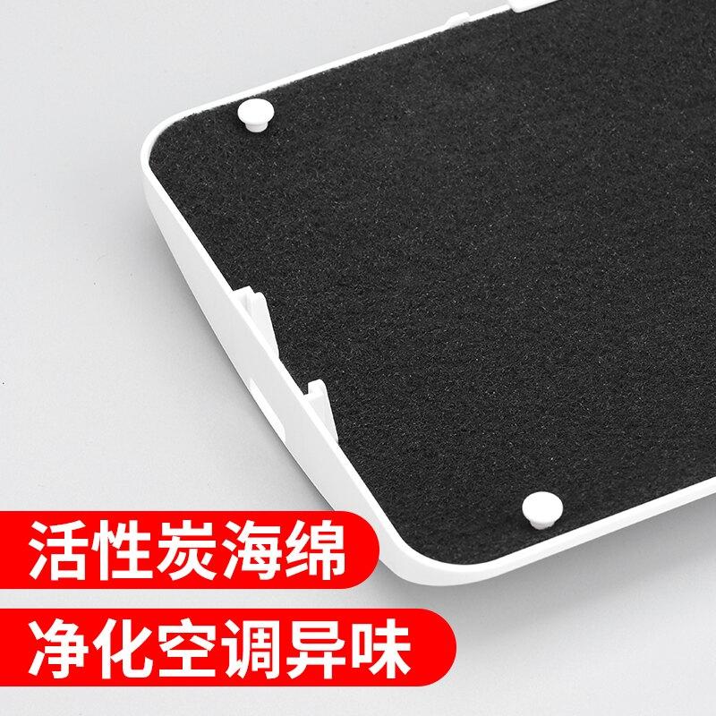 冷氣擋風板 空調遮風板冷氣導風防風擋風防直吹出風口擋板月子款罩壁掛式通用『XY11598』