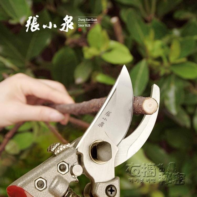 剪枝剪刀 sk5剪樹枝修果樹花剪園林綠化工具枝剪子園藝剪刀
