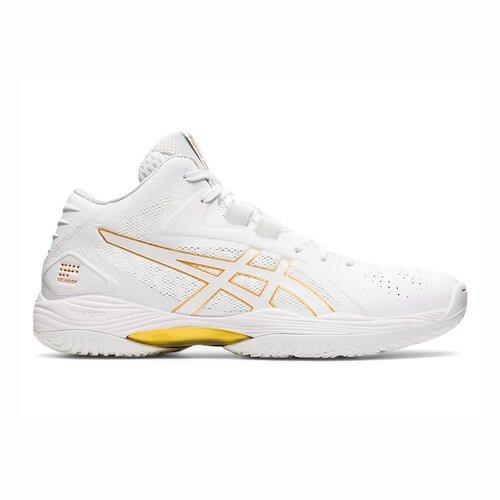 Asics Gelhoop V13 [1063A035-102] 男鞋 籃球 運動 支撐 輕量 避震 回彈 白金