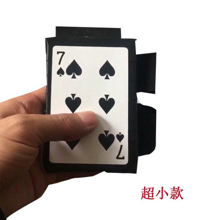 魔術道具魔術換牌錦衣衛袖箭胸箭衣服多功能多變衣服撲克牌魔術