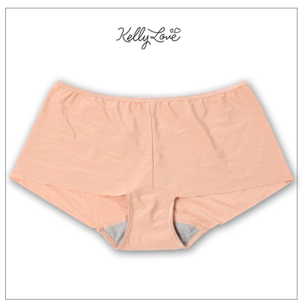 自然親膚小褲【9061-百搭膚】凱莉愛內衣